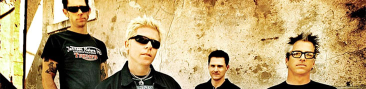 THE OFFSPRING : NOUVEL ALBUM DAYS GO BY EN ECOUTE EN AVANT-PREMIERE