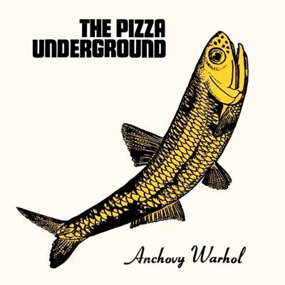 THE PIZZA UNDERGROUND POCHETTE DEMO