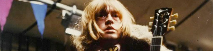 BACK IN TIME : LE JOUR OU BRIAN JONES A ANNONCE SON DEPART DES ROLLING STONES