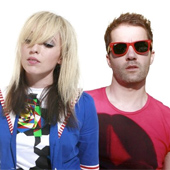 THE TING TINGS BIOGRAPHIE