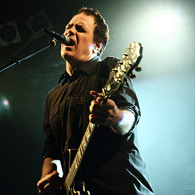 THE WEDDING PRESENT LIVE POINT EPHEMERE 2010
