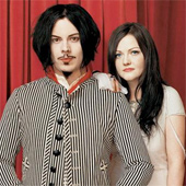 THE WHITE STRIPES BIOGRAPHIE