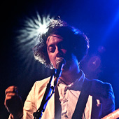 THE WOMBATS LIVE REPORT