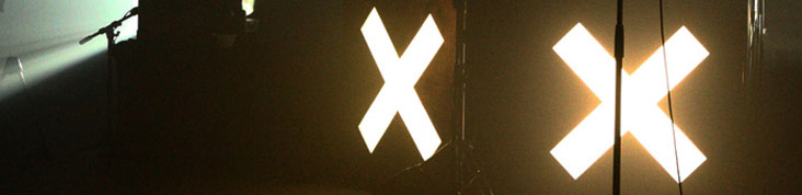 THE XX CIGALE