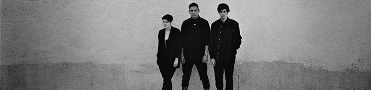 THE XX : NOUVEL ALBUM COEXIST EN ECOUTE EN AVANT-PREMIERE