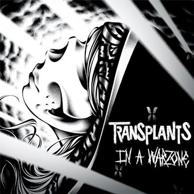 TRANSPLANTS POCHETTE NOUVEL ALBUM IN A WARZONE