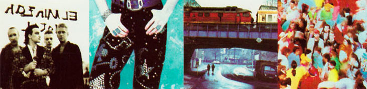 JACK WHITE, PATTI SMITH & DEPECHE MODE SUR UN ALBUM HOMMAGE A U2