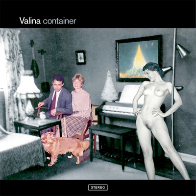 VALINA POCHETTE NOUVEL ALBUM CONTAINER