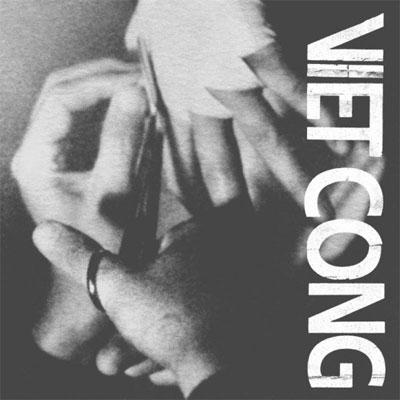 VIET CONG POCHETTE PREMIER ALBUM VIET CONG