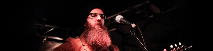 WILLIAM FITZSIMMONS @ L'INTERNATIONAL 2011