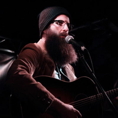 WILLIAM FITZSIMMONS LIVE L'INTERNATIONAL 2011
