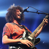 WOLFMOTHER LIVE REPORT