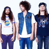 WOLFMOTHER NEWS