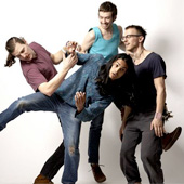 YEASAYER BIOGRAPHIE