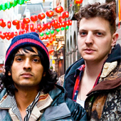 YEASAYER NEWS