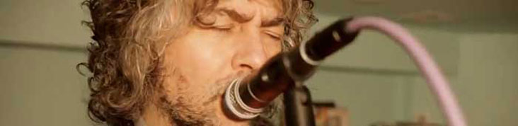 ZAPPING DE LA SEMAINE : THE FLAMING LIPS, CAT POWER, MUSE, THE ROLLING STONES...