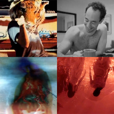 ZAPPING DE LA SEMAINE : PIXIES, ALBERT HAMMOND JR., PARQUET COURTS, POLIÇA...