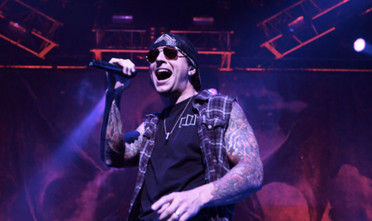 advengedsevenfold