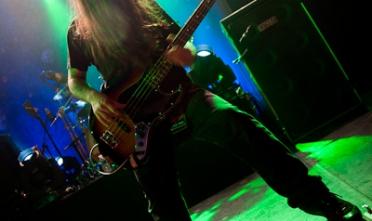 Opeth @ Bataclan, Paris | 16.11.2011