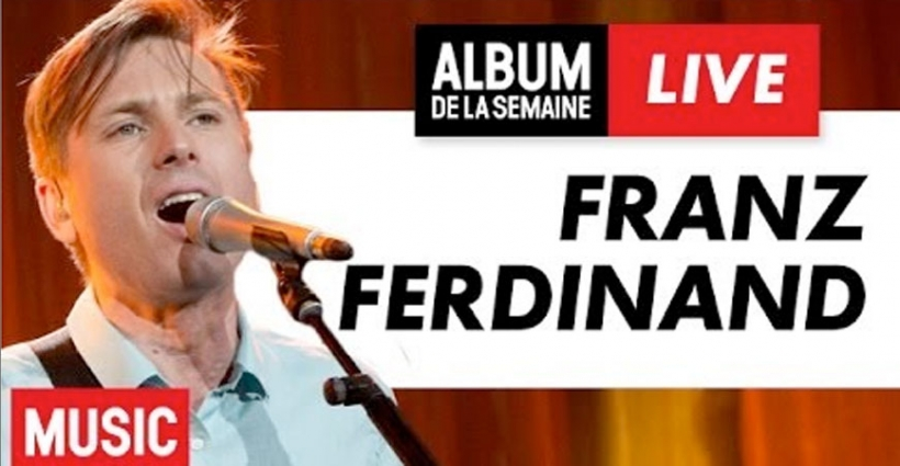 franz_ferdinand_album_semaine_video