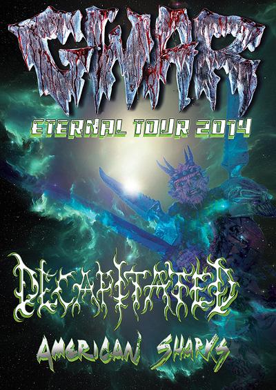 gwar_eternal_tour_2014