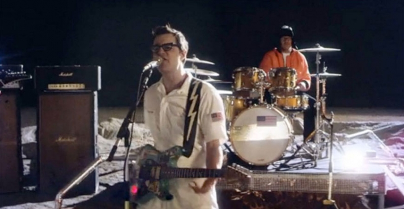 weezer_back_shack_video