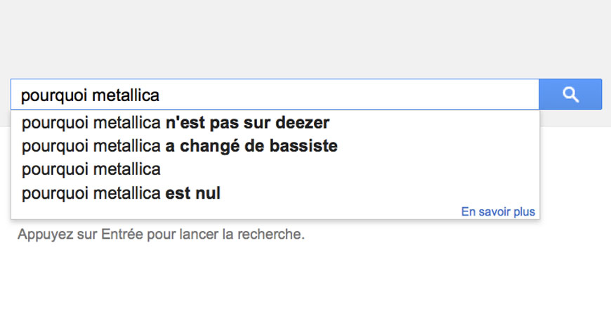 metallica_google