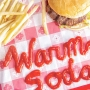 warm_soda_symbolic_dream_album_streaming