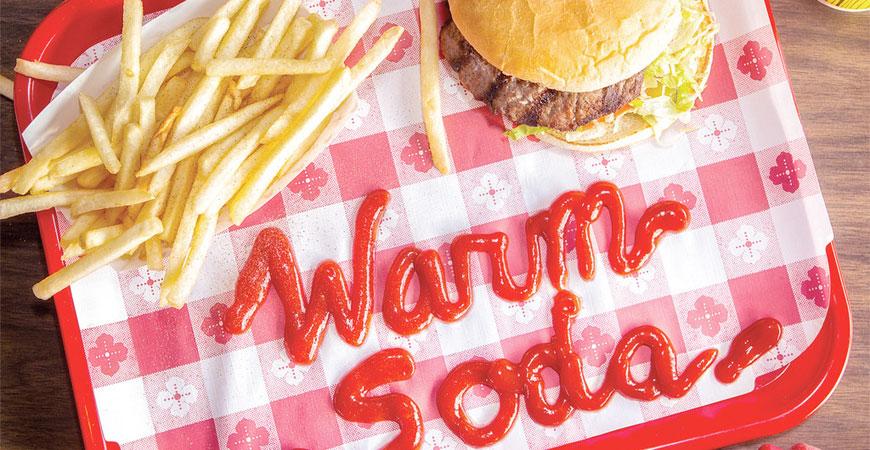 warm_soda_symbolic_dream_album_streaming