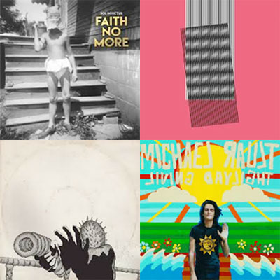 faith_no_more_hot_chip_thee_oh_sees_michael_rault_album_pochette