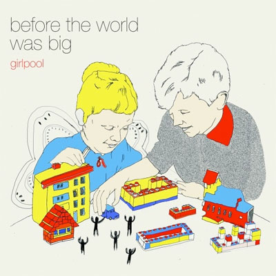 girlpool_before_world_was_big_album_pochette