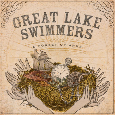 great_lake_swimmers_forest_arms_album_pochette
