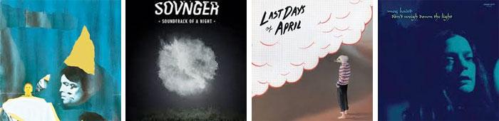 vennart_sovnger_last_days_april_meg_baird_album_streaming