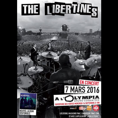 the_libertines_concert_olympia_flyer
