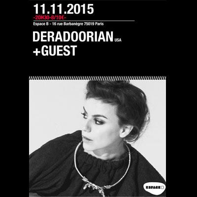 deradoorian_flyer_concert_espace_b