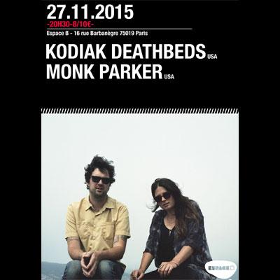 kodiak_deathbeds_flyer_concert_espace_b