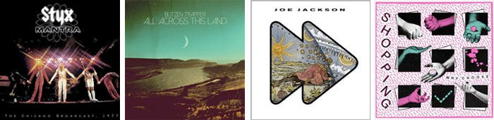 styx_blitzen_trapper_joe_jackson_shopping_album_streaming