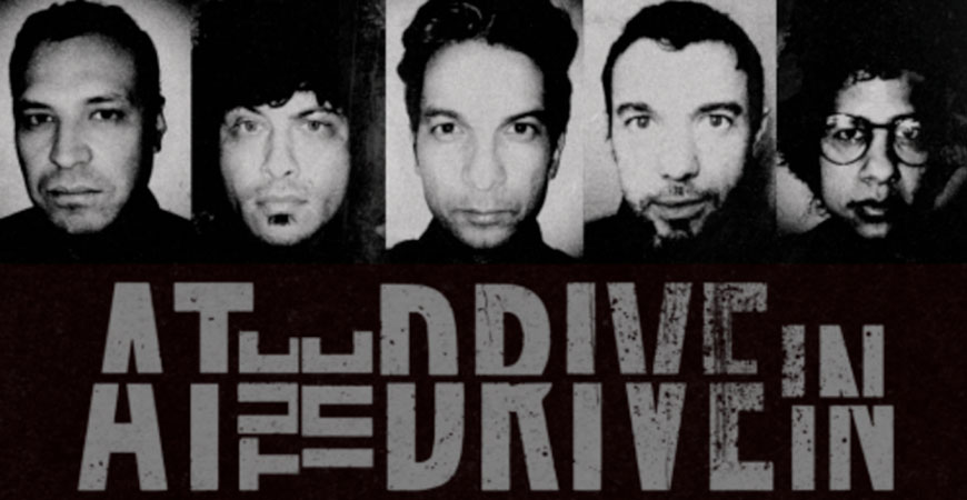 at_the_drive_in_concert_trianon