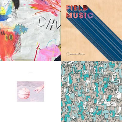 diiv_field_music_pool_working_for_a_nuclear_city_free_album_pochette