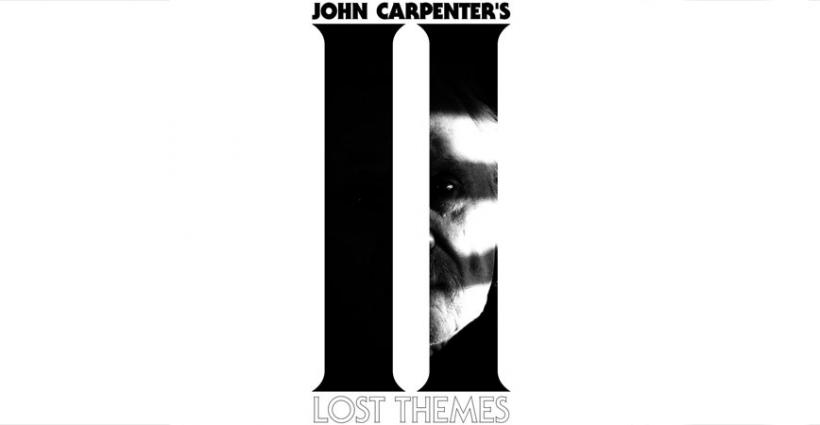 john_carpenter_lost_theme_ii_album_streaming