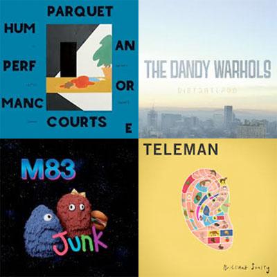 parquet_courts_the_dandy_warhols_m83_teleman_album_pochette