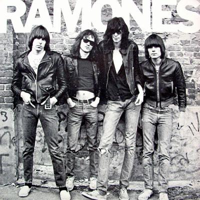 ramones_ramones_album
