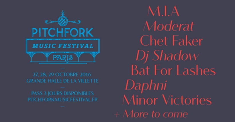 pitchfork_music_festival_paris_programmation_2016