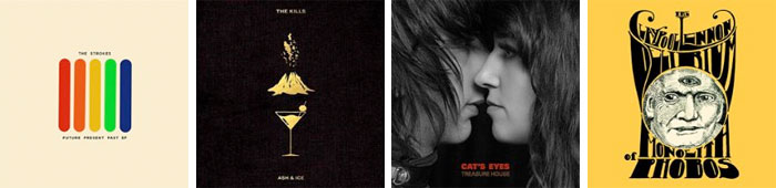 the_strokes_the_kills_cats_eyes_the_claypool_lennon_delirium_album_streaming