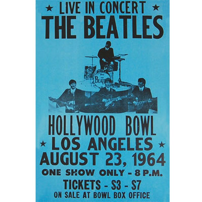 the_beatles_poster_hollywood_bowl