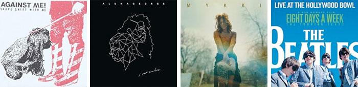 against_me_alunageorge_mykki_blanco_the_beatles_album_streaming