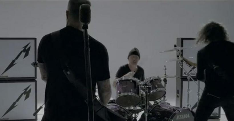 metallica_now_that_we_re_dead_video