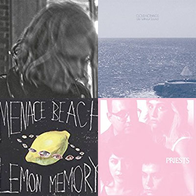 ty_Segall_cloud_nothings_menace_beach_priests_album_pochette