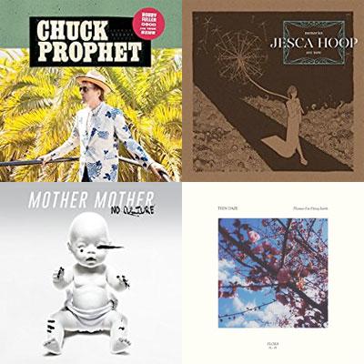 chuck_prophet_jesca_hoop_mother_mother_teen_daze_album_pochette