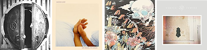 damaged_bug_cameron_avery_the_shins_laura_marling_album_streaming